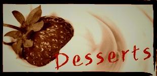 Recettes Dessert Finger Food
