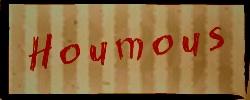 Recette Houmous